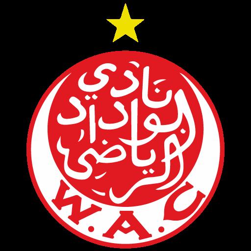 caa7b41855 Kit Wydad Casablanca para DLS 19 - Dream League Soccer atualize já ...