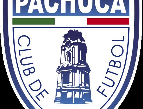 Kit Pachuca para DLS 18 – Dream League Soccer
