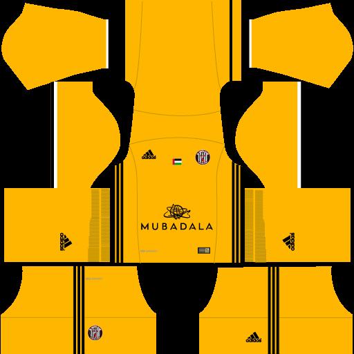 Kit-Al-Jazira-dls18-gk-away---uniforme-goleiro-fora-de-casa-17-18