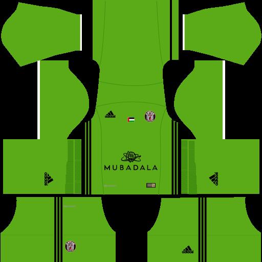 Kit-Al-Jazira-dls18-gk-third---uniforme-goleiro-alternativo-17-18