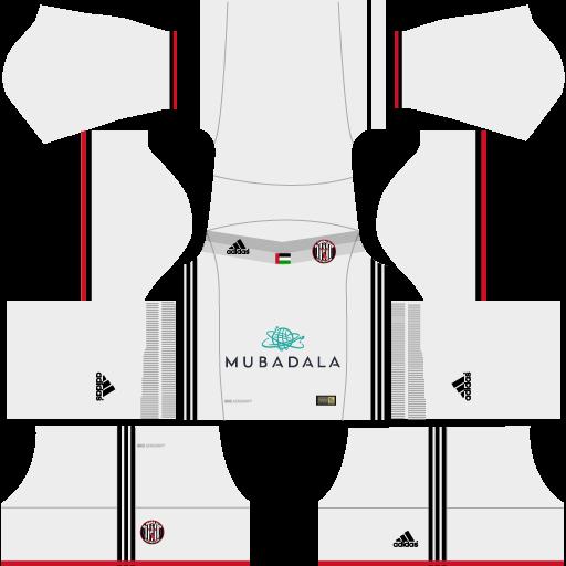 Kit-Al-Jazira-dls18-home---uniforme-casa-17-18