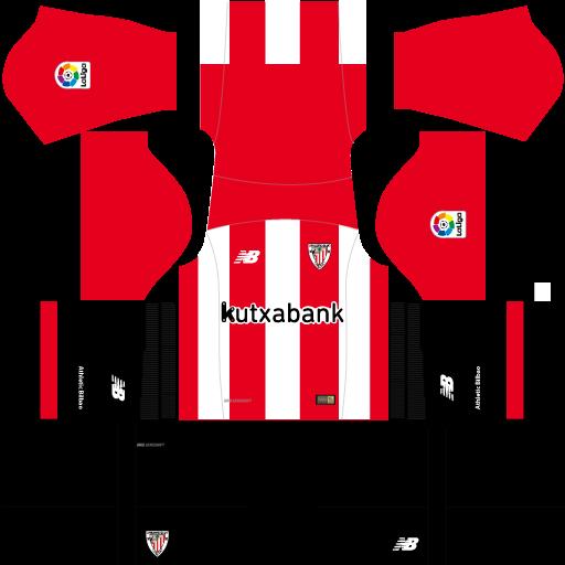 Kit-Athletic-Bilbao-dls-home---uniforme-casa-18-19
