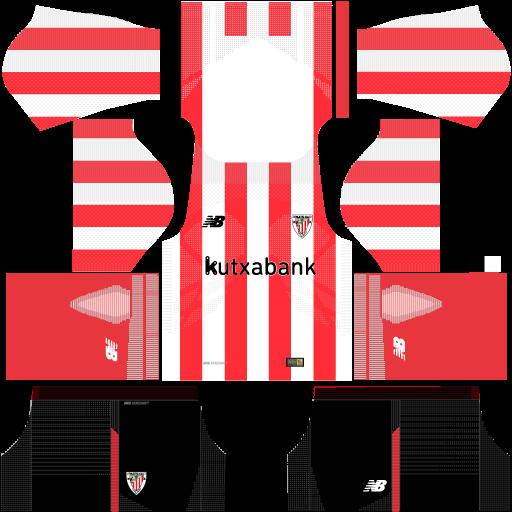 kit athletic bilb227o novo uniforme para dls 18 dream