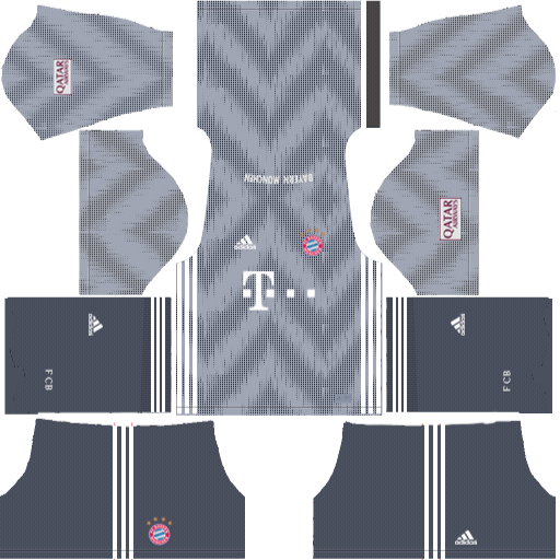Kit-Bayern-Munich---Bayern-de-Munique-dls-third---terceiro-uniforme-18-19