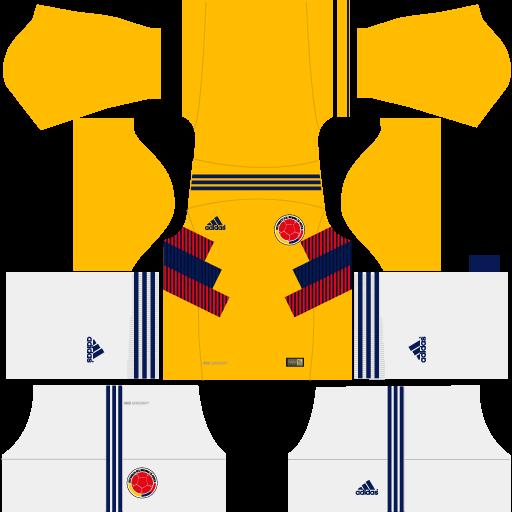 Kit-Colombia-dls18-home---uniforme-casa---copa-2018