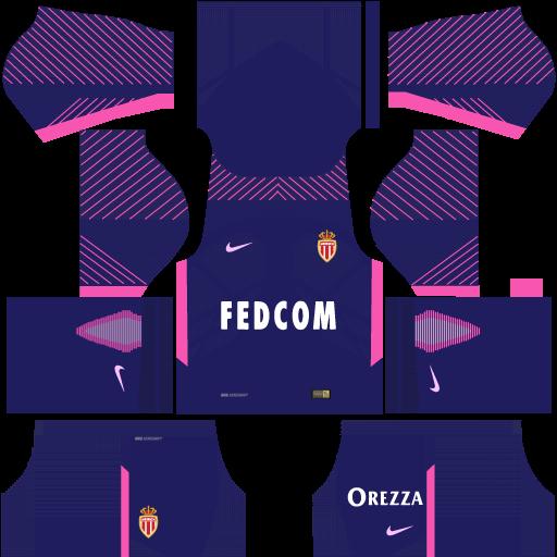Kit-Monaco-dls17-third-Gk--terceiro-uniforme-goleiro