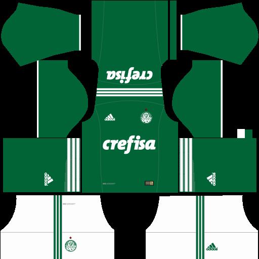 Kit-Palmeiras-dls18-home---uniforme-casa-18-19