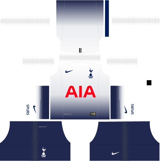 Kit-Tottenham-dls-18-home---uniforme-casa-18-19