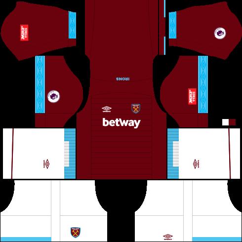 Kit-West-Ham-dls-home-uniforme-casa-18-19