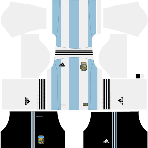 Kit-argentina-dls18-home---uniforme-casa---copa-2018