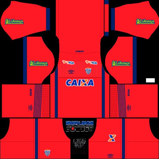 Kit-avai-dls-away-Gk-uniforme-goleiro-fora-de-casa-18-19