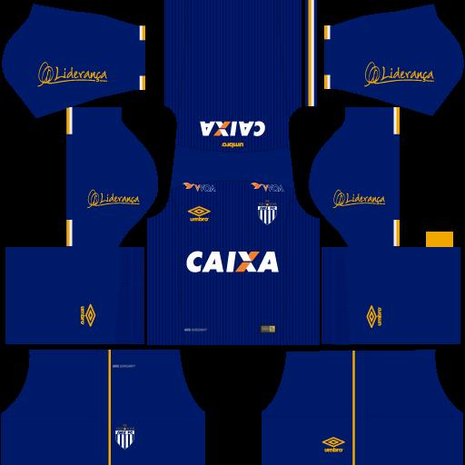 Kit-avai-dls-third-terceiro-uniforme-18-19