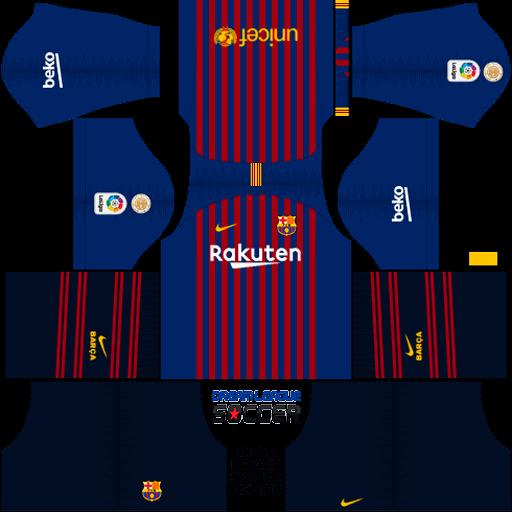 Kit-barcelona-DLS-Home-uniforme-casa-18-19