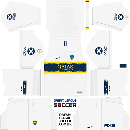 Kit-boca-juniors-dls-away-uniforme-fora-de-casa-18-19