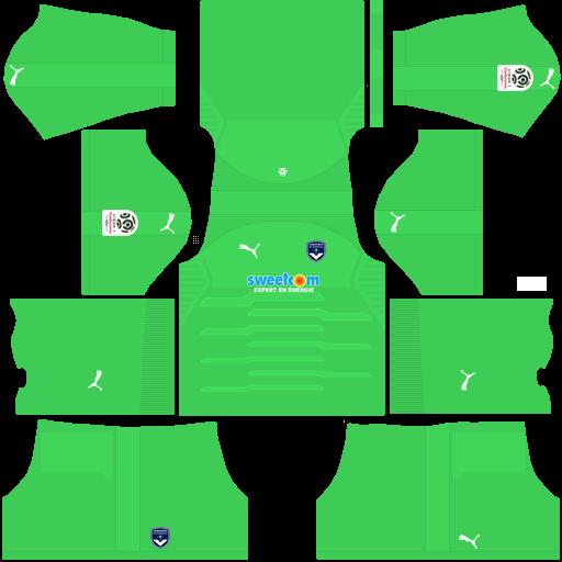 Kit-bordeaux-dls-home-Gk-uniforme-goleiro-casa-18-19