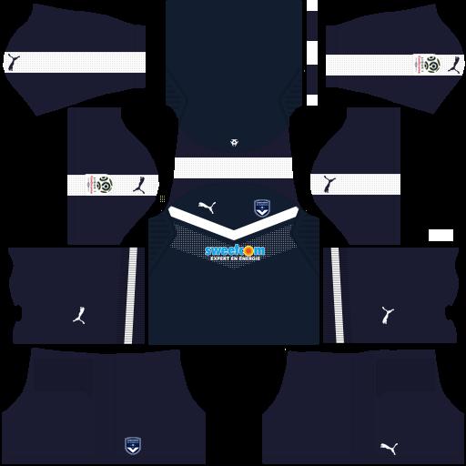 Kit-bordeaux-dls-home-uniforme-casa-18-19