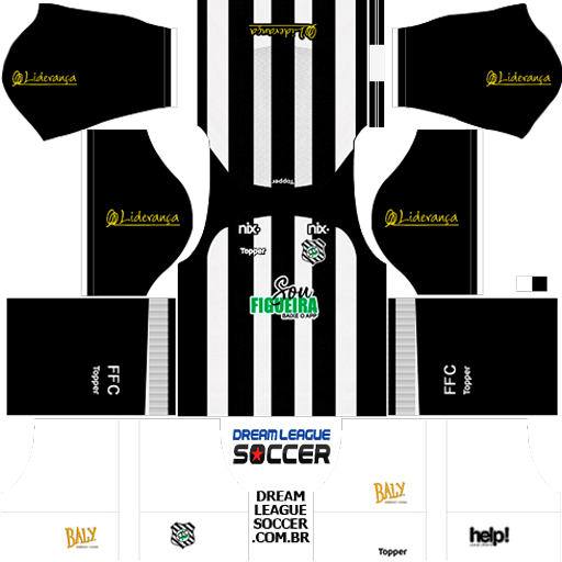 Kit-figueirense-dls-home-uniforme-casa-Vol.02-18-19
