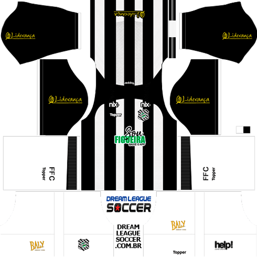 Kit-figueirense-dls-home-uniforme-casa-Vol.03-18-19
