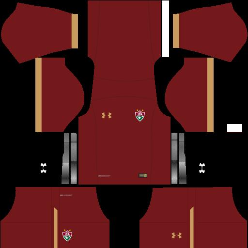 Kit-fluminense-dls 18-terceiro-uniforme-17-18