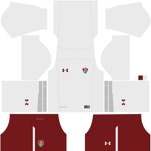 Kit-fluminense-DLS 19-uniforme-fora-de-casa17-18