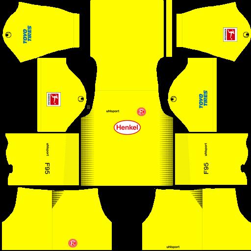 Kit-fortuna-dusseldorf-dls-away-Gk-uniforme-goleiro-fora-de-casa-18-19
