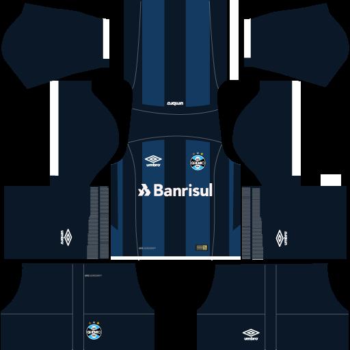 Kit-grêmio-terceiro-uniforme-17-18