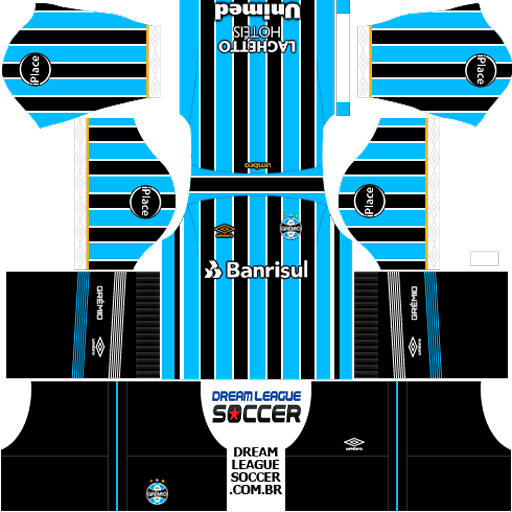 Kit-gremio-dls-home-uniforme-casa-Vol.02-18-19