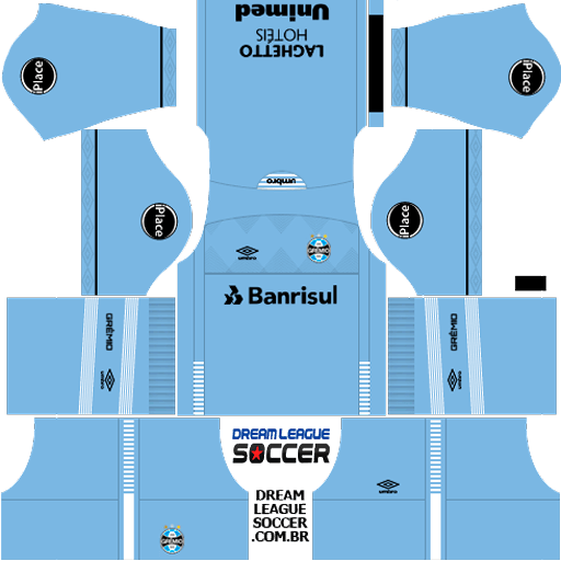 Kit-gremio-dls-third-terceiro-uniforme-18-19