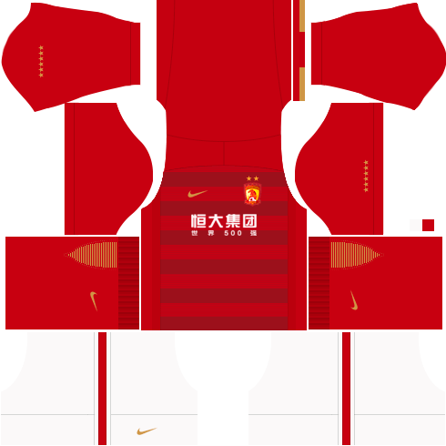 Kit-guangzhou-dls-home-uniforme-casa-17-18