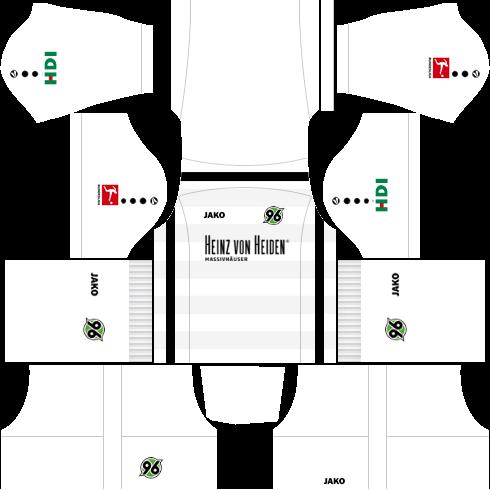 Kit-hannover-dls-away-Gk-uniforme-goleiro-fora-de-casa-18-19