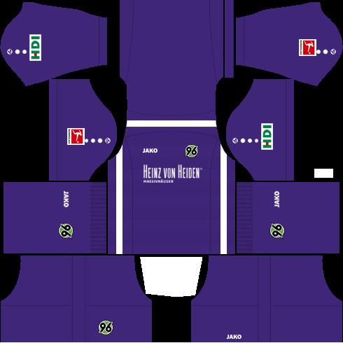 Kit-hannover-dls-home-Gk-uniforme-goleiro-casa-18-19