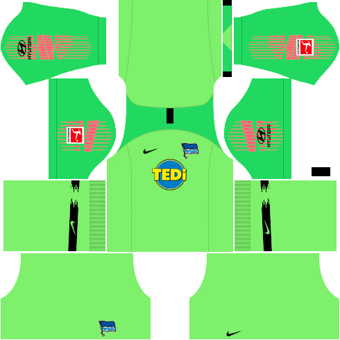 Kit-hertha-dls-away-Gk-uniforme-goleiro-fora-de-casa-18-19