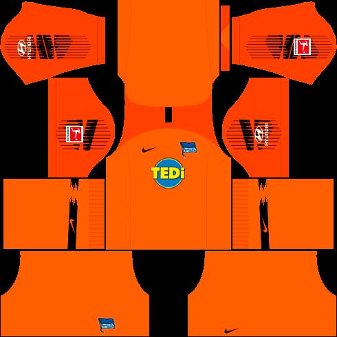 Kit-hertha-dls-home-Gk-uniforme-goleiro-casa-18-19