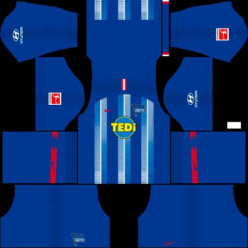 Kit-hertha-dls-home-uniforme-casa-18-19