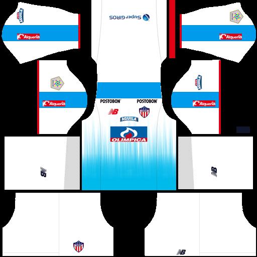 Kit-junior-dls-away-uniforme-fora-de-casa-18-19