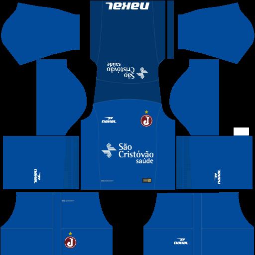 Kit-juventus-da-mooca-dls18-terceiro-uniforme-2018
