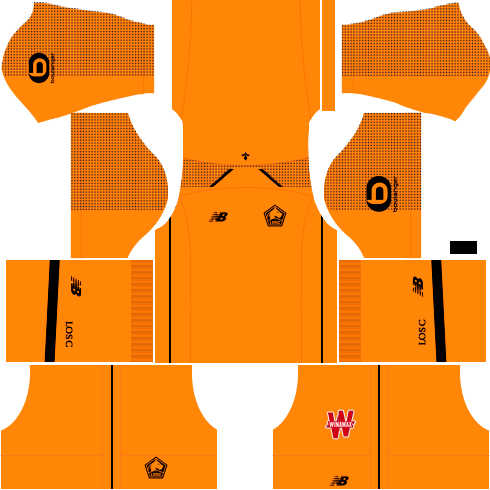 Kit-lille-dls-away-Gk-uniforme-goleiro-fora-de-casa-18-19
