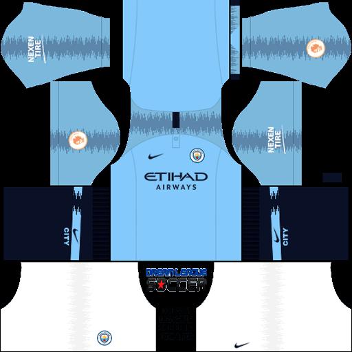 Kit-manchester-city-dls-home-uniforme-casa-18-19
