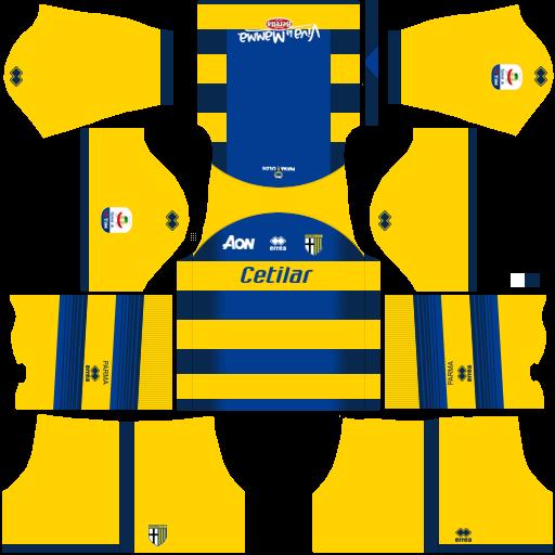 Kit-parma-dls-away-uniforme-fora-de-casa-18-19