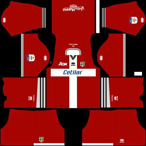 Kit-parma-dls-home-Gk-uniforme-goleiro-casa-18-19