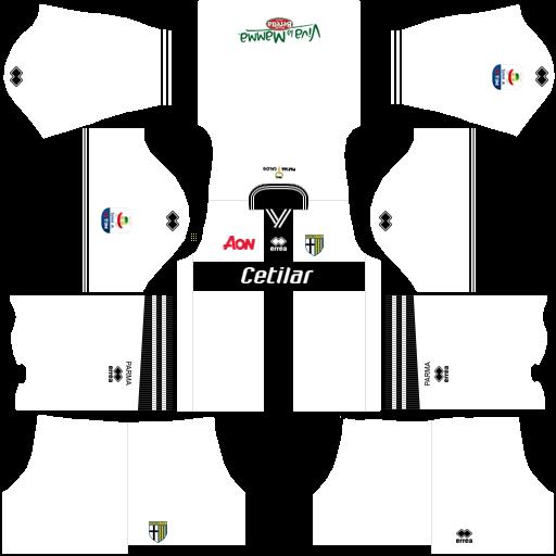Kit-parma-dls-home-uniforme-casa-18-19
