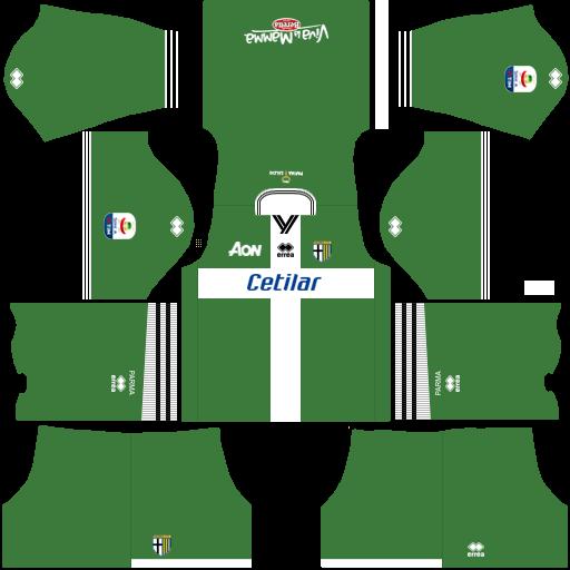 Kit-parma-dls-third-Gk-terceiro-uniforme-goleiro-18-19