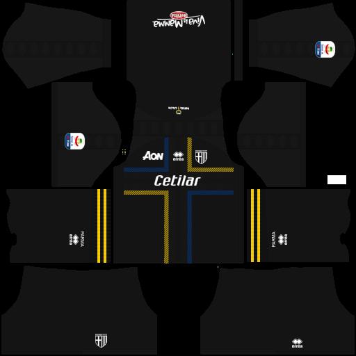 Kit-parma-dls-third-terceiro-uniforme-18-19