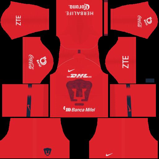 Kit-pumas-dls-away-Gk-uniforme-goleiro-fora-de-casa-18-19