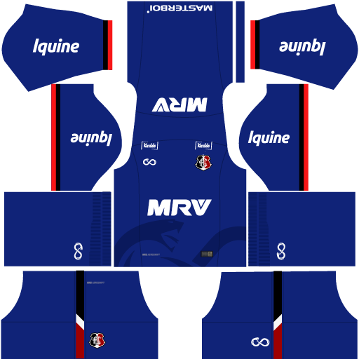 Kit-santa-cruz-dls18-home-Gk-uniforme-goleiro-casa-18-19