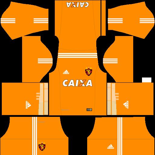 Kit-sport-dls18-away-Gk---uniforme-goleiro-fora-de-casa-17-18
