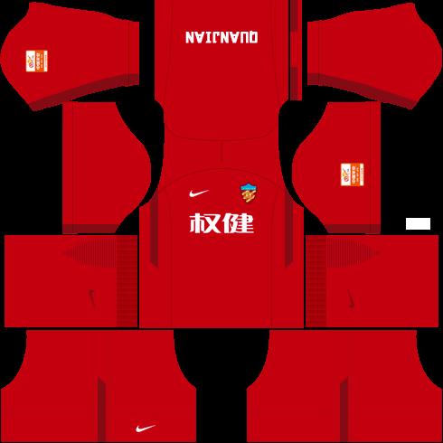 Kit-tianjin-quanjian-dls-away-uniforme-fora-de-casa-2018
