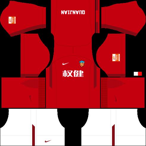 Kit-tianjin-quanjian-dls-away-uniforme-fora-de-casa-Vol.02-2018