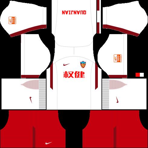 Kit-tianjin-quanjian-dls-home-uniforme-casa-Vol.02-2018