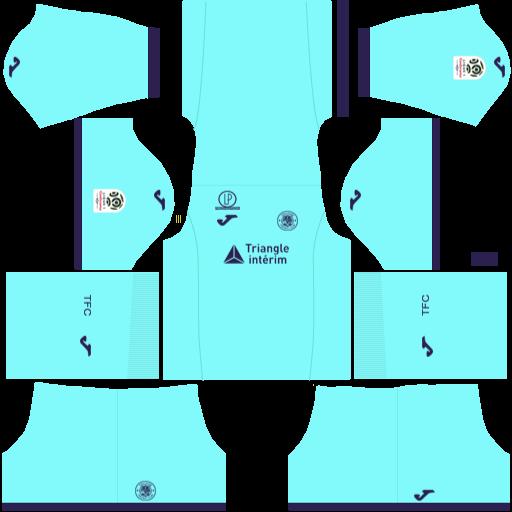Kit-toulouse-dls-away-Gk-uniforme-goleiro-fora-de-casa-18-19
